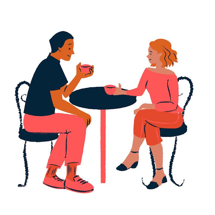 Tinder date pengalaman SHARE